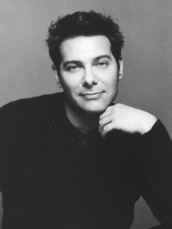 Michael Feinstein is a singer, pianist and composer, and a five-time Grammy nominee.