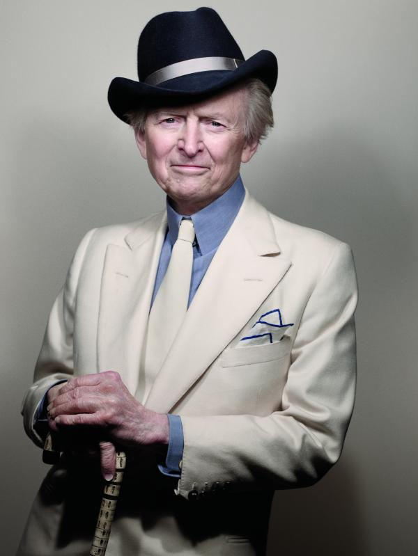 Tom Wolfe is the author of several books, including <em>The Electric Kool-Aid Acid Test</em> and<em> The Bonfire of the Vanities.</em>