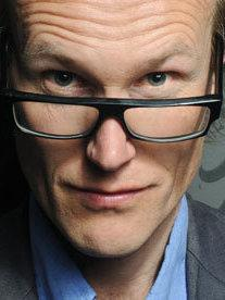 Will Gompertz joined the BBC as arts editor in 2009. Before that, he served as director of Tate Media, where he was responsible for the popular art website Tate Online.
