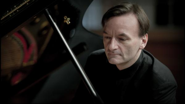 Stephen Hough's newest release is the <em>French Album</em>.