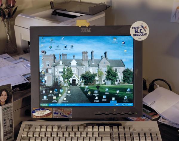 W.L. Desktop 2008
