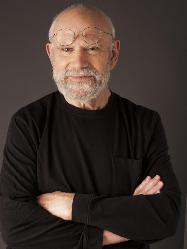 Oliver Sacks' previous books include <em>The Man Who Mistook His Wife for a Hat</em> and <em>Awakenings.</em>