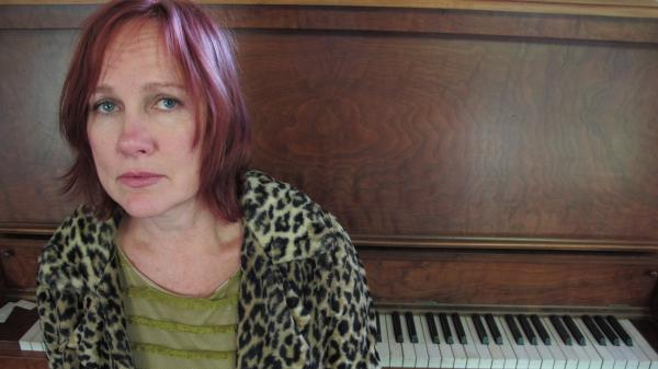 Iris DeMent's new album is titled<em> </em><em>Sing the Delta</em>.
