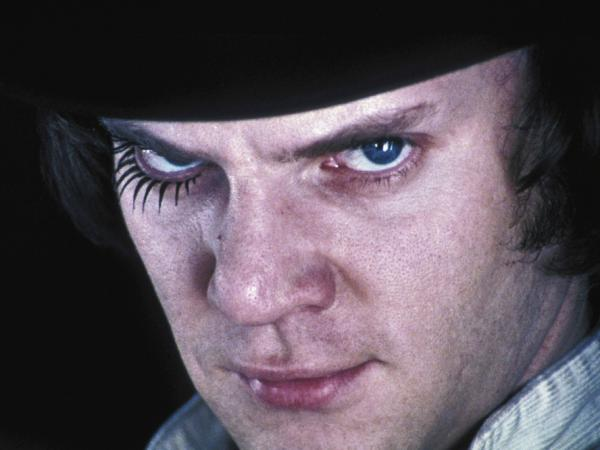 <em>A Clockwork Orange</em> was a reader suggestion for the NPR list of best cult films of all time.