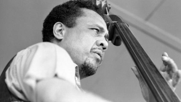 Charles Mingus' <em>The Jazz Workshop Concerts, 1964-65</em> comes out Oct. 30.