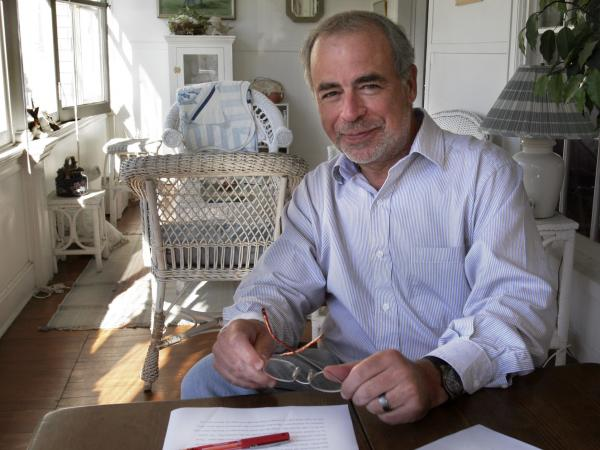 Richard Russo won a Pulitzer Prize in 2002 for his novel <em>Empire Falls</em>. He lives with his wife in Boston and Camden, Maine.