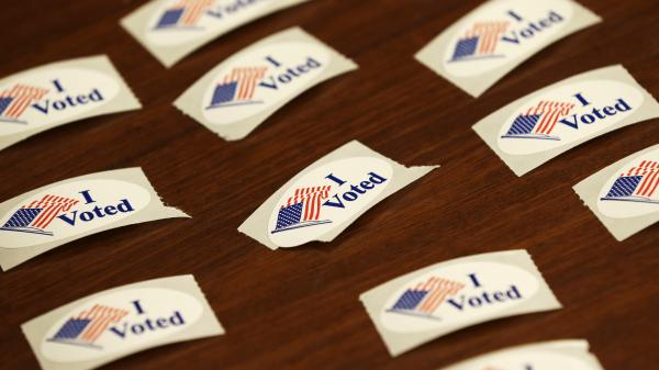 More than half a million Iowans had already voted as of Thursday — a new record.