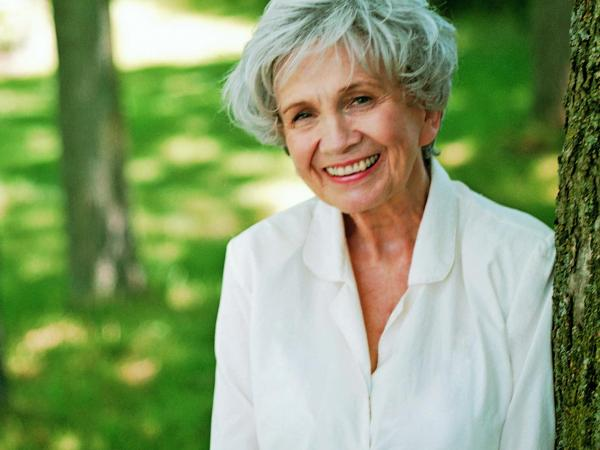 Alice Munro is a Canadian writer and the winner of the 2009 Man Booker International Prize for her lifetime body of work.