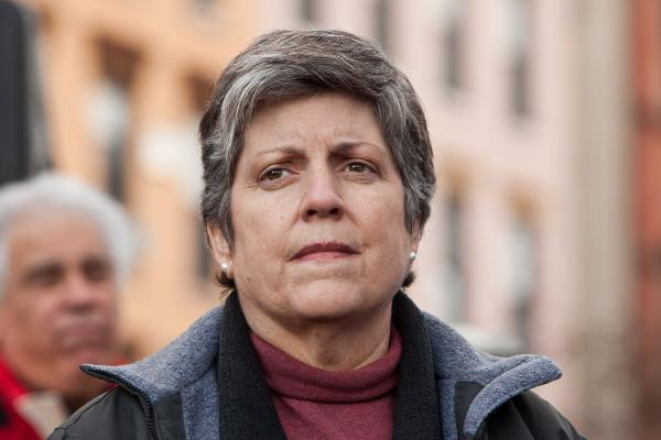 Homeland Security Secretary Janet Napolitano, 54, could become attorney general if Obama wins a second term and the current head of the Justice Department, Eric Holder, decides to step down.