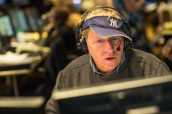 NPR 'Political Junkie' Ken Rudin