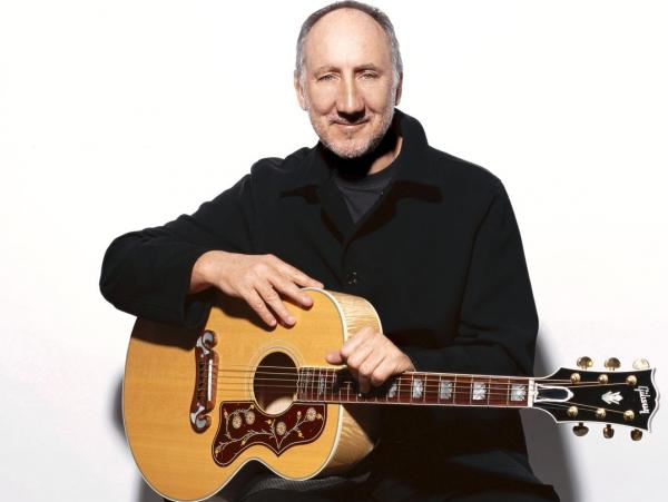 Legendary guitarist and songwriter Pete Townshend composed rock operas like <em>Tommy</em> and <em>Quadrophenia</em>, and helped define rock music for generations.