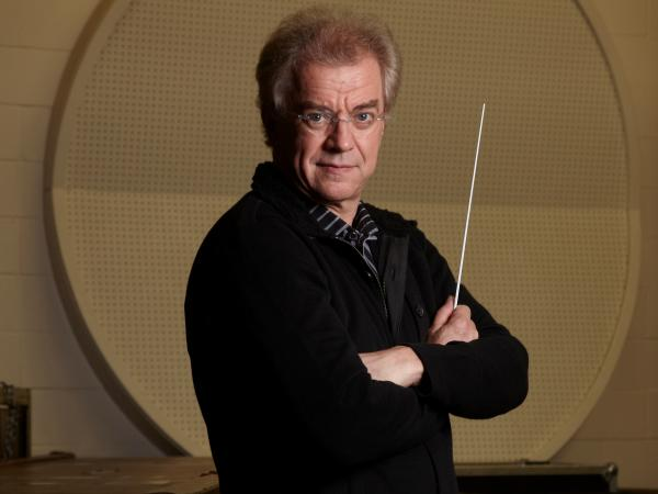 Minnesota Orchestra music director Osmo Vänskä, whose pleas to his symphony's management and players just went public.