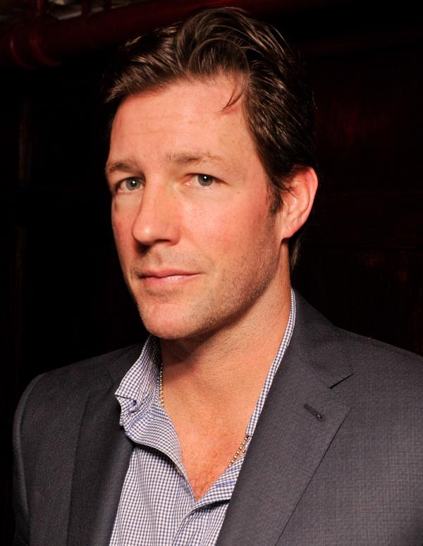 Ed Burns' latest film is <em>The Fitzgerald Family Christmas.</em>