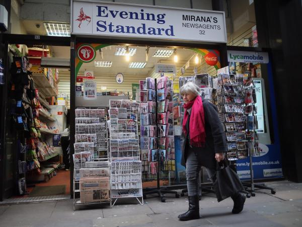 Britain's tabloids ruined many lives, a judge concludes. Now, he's recommending more oversight.