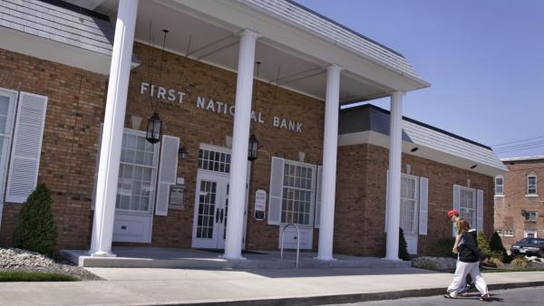 Many small-business owners have had difficulty securing loans in recent years. One website grades the nation's banks by the ratio of small-business loans to deposits — and finds that community banks are often most friendly to small business.
