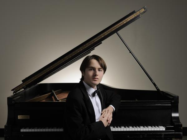 Russian pianist Daniil Trifonov — a once-in-a-generation artist at just 21?