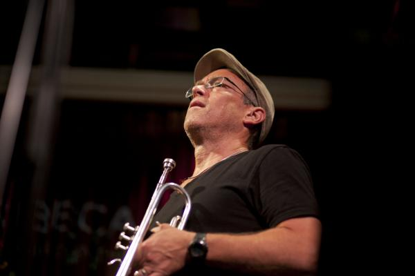 Dave Douglas.