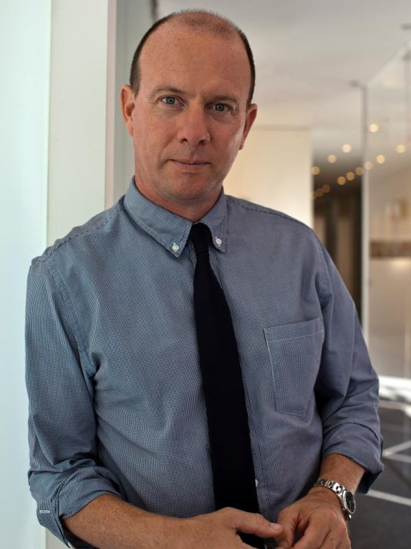 Sam Sifton is the national editor of<em> The New York Times. </em>Previously, he served as the newspaper's restaurant critic and culture editor.