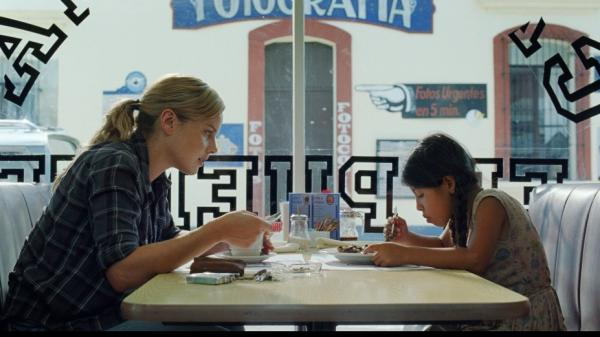 A series of mishaps and bad choices leaves the impetuous, impoverished Ashley (Abbie Cornish) caring for a young Mexican immigrant (Maritza Santiago Hernandez).
