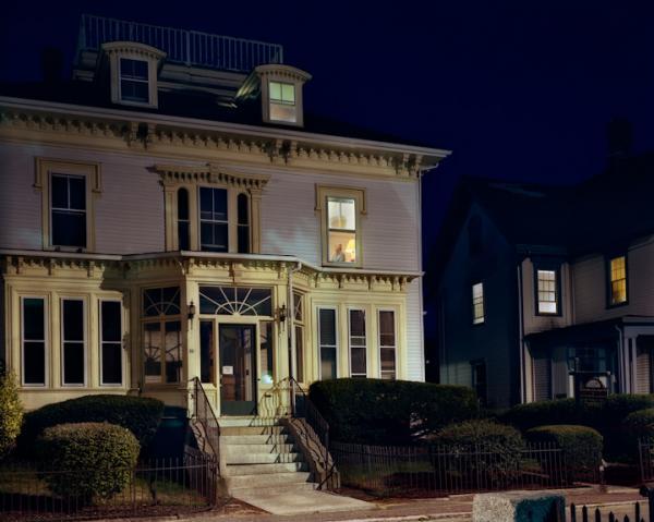 <em>Davis House</em>