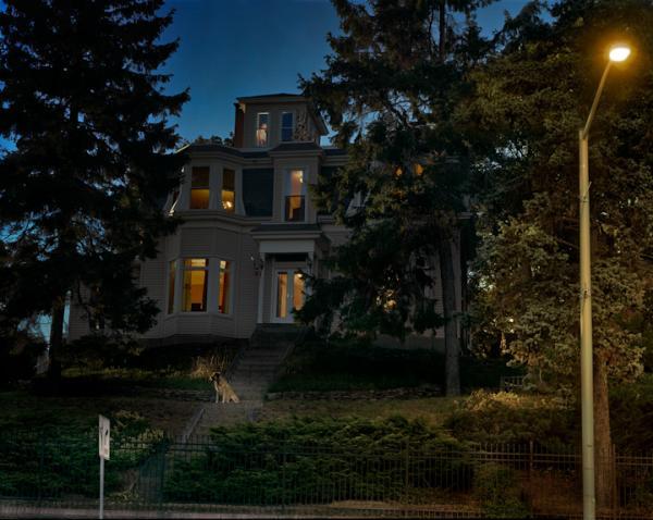 <em>Haskells House</em>