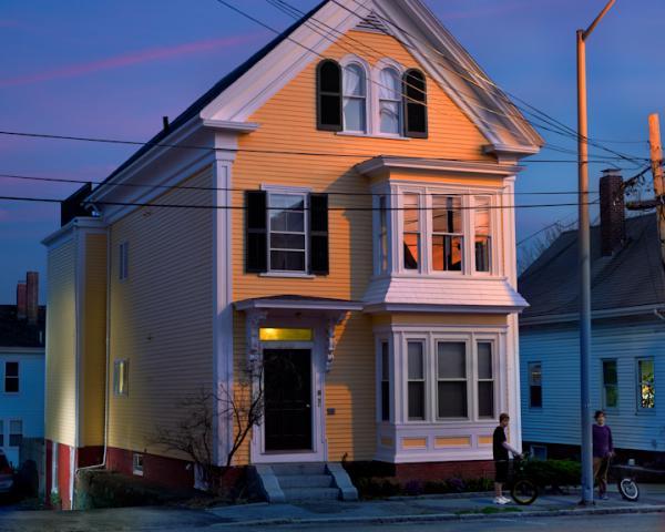 <em>Anderson's House</em>