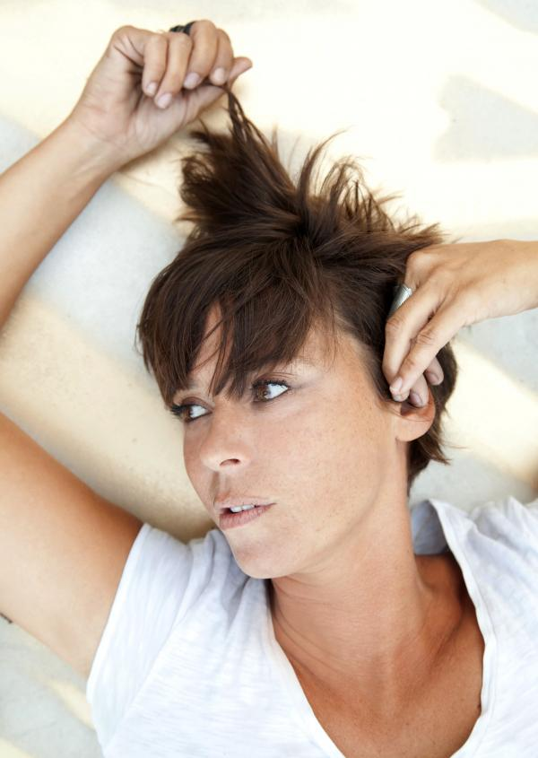 Cat Power (Chan Marshall) put out the best record of her career in 2012, with the triumphant <em>Sun</em>.