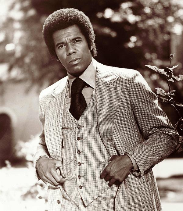 Robert Hooks is Mr. T, the abrasive detective hero of <em>Trouble Man,</em> a 1972 blaxploitation classic that gets less than its due these days.