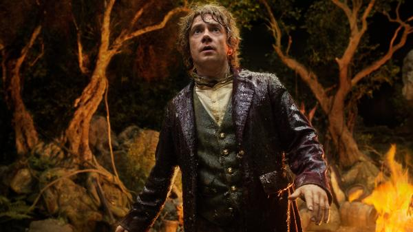 <em>The Hobbit: An Unexpected Journey</em> was No. 1 at the box office this past weekend. But a No. 1 ranking means less about whether a movie will be profitable — and more about a fleeting cultural moment.