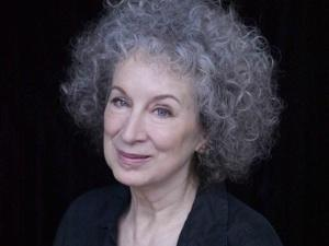 Margaret Atwood has written 13 novels, including <em>The Handmaid's Tale</em> and <em>Oryx and Crake.</em>