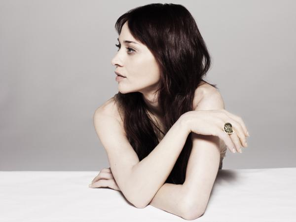 Fiona Apple's <em>The Idler Wheel...</em> is Ken Tucker's pick for best album of 2012.