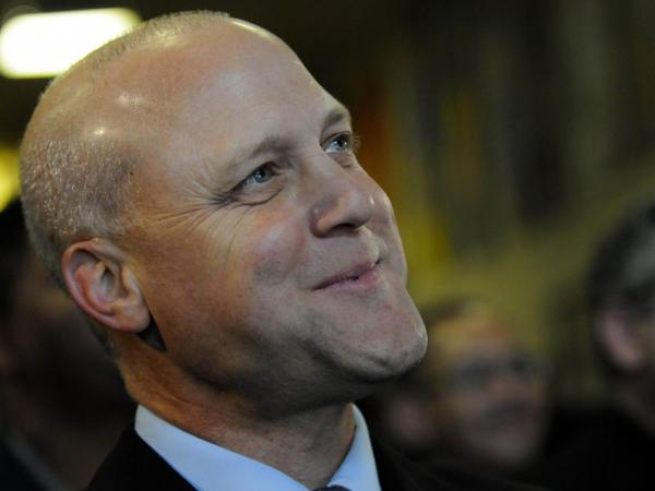 Louisiana Lt. Gov. Mitch Landrieu's last-minute bid to replace Mayor Ray Nagin has energized New Orleans' mayoral race.