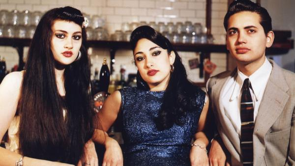 <p>Kitty, Daisy and Lewis Durham began playing music together while growing up in London.</p>