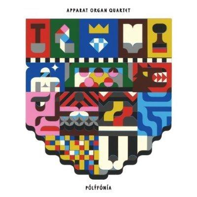 Apparat Organ Quartet