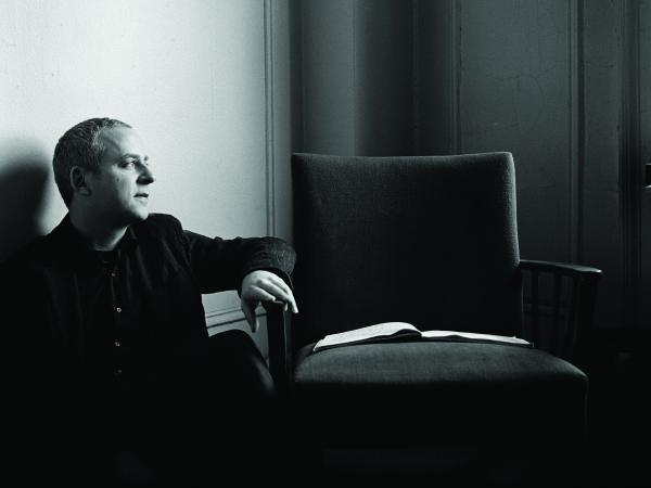 Pianist Jeremy Denk, whose<em> </em>album of Ligeti and Beethoven landed on our Top 10 Classical of 2012.