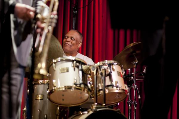 Billy Hart.