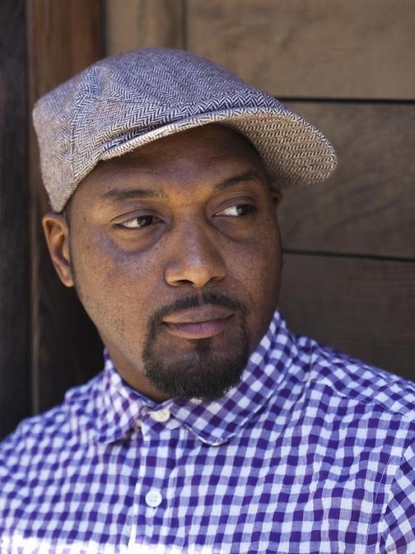 Bryant Terry is a chef, food justice activist and author who lives in Oakland, Calif.
