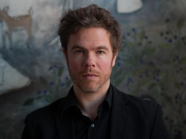Josh Ritter will have a new album in 2013.