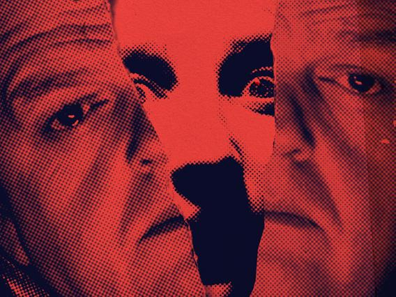 Detail from the <em>Berberian Sound Studio</em> poster. Broadcast was working on the soundtrack music for the film when singer Trish Keenan died in early 2011.