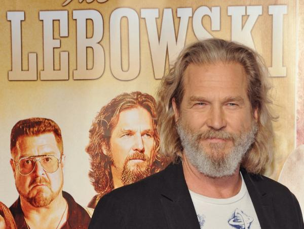 Jeff Bridges attends <em>The Big Lebowski</em> Blu-ray release on August 16, 2011 in New York City.