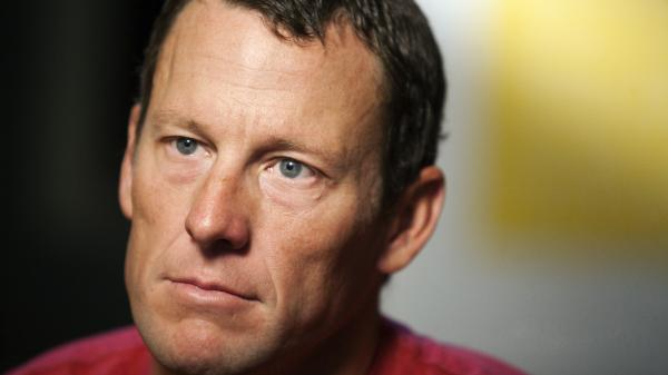 <em></em>Lance Armstrong confessed to using performance-enhancing drugs in his interview with Oprah Winfrey.
