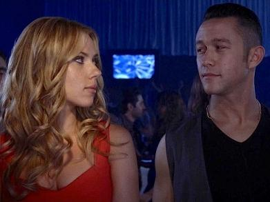 Scarlett Johansson and Joseph Gordon-Levitt star in the comedy <em>Don Jon's Addiction, </em>Gordon-Levitt's debut film as a director and screenwriter.