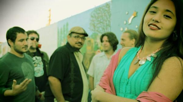 The Oakland, Ca. ensemble Candelaria is one of <em>Alt.Latino</em>'s artists to watch for 2013.