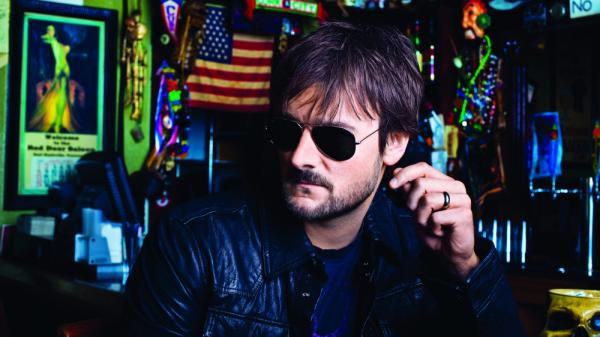 Eric Church, whose<em> Chief </em>topped the Billboard 200 album chart last week and is joined in the top 10 this week by three other country albums.