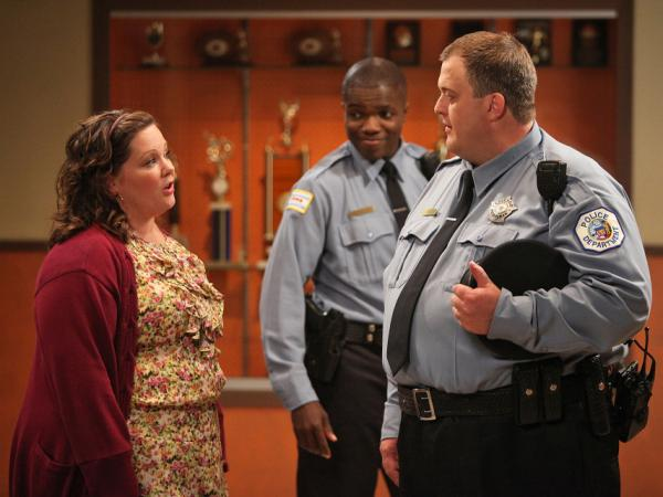 In the CBS series <em>Mike & Molly</em>, Molly Flynn (Melissa McCarthy) and Mike Biggs  (Billy Gardell) show a healthy intimate relationship. While many  obese people lead happy and healthy sex lives, therapists  are seeing more obese people who say their intimate lives are suffering  because of their weight.