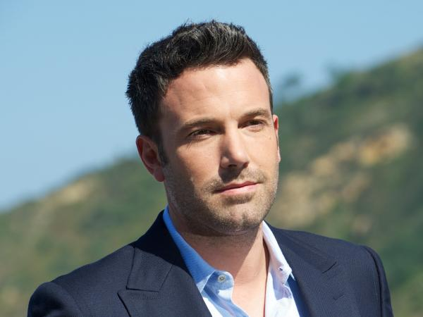 Ben Affleck directed and stars in <em>Argo</em>. It is the third feature film the actor has directed.