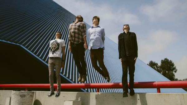 Few artists were played as much on public radio this year as the Mercury Prize winners in Alt-J.