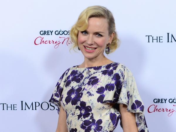 Naomi Watts has won acclaim for her dramatic roles in films such as <em>Mulholland Dr.</em> and <em>21 Grams. </em>She has been nominated for a Golden Globe for her performance in <em>The Impossible</em>.