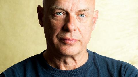 Brian Eno.