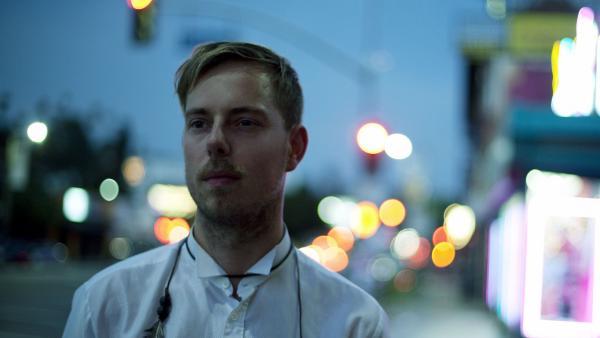 Søren Løkke Juul, who records and performs as Indians, releases <em>Something Else</em> on Jan. 29.